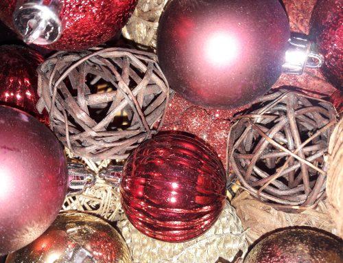 Frohe Weihnachten und Prosit 2019!