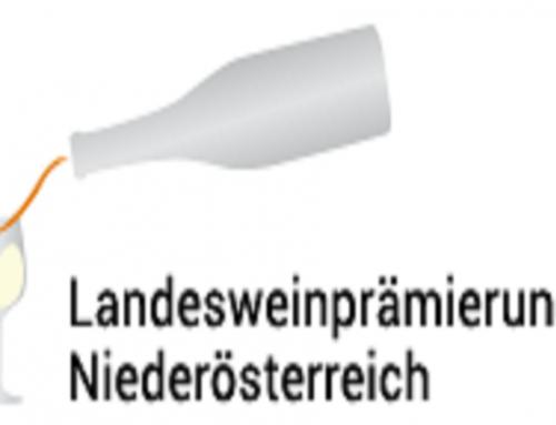 NÖ Wein: 8 Weine – 8 Goldmedaillen